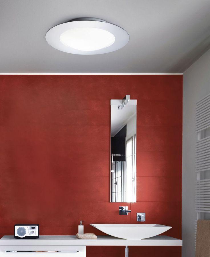 23 best images about verlichting badkamer on pinterest, Badkamer