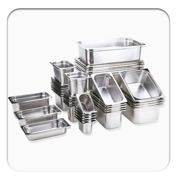 Gastronorm Pan Gn Pan Restaurant And Kitchen Equipment Shop In 2020 Kitchen Equipment Food Warmer Buffet Buffet Display