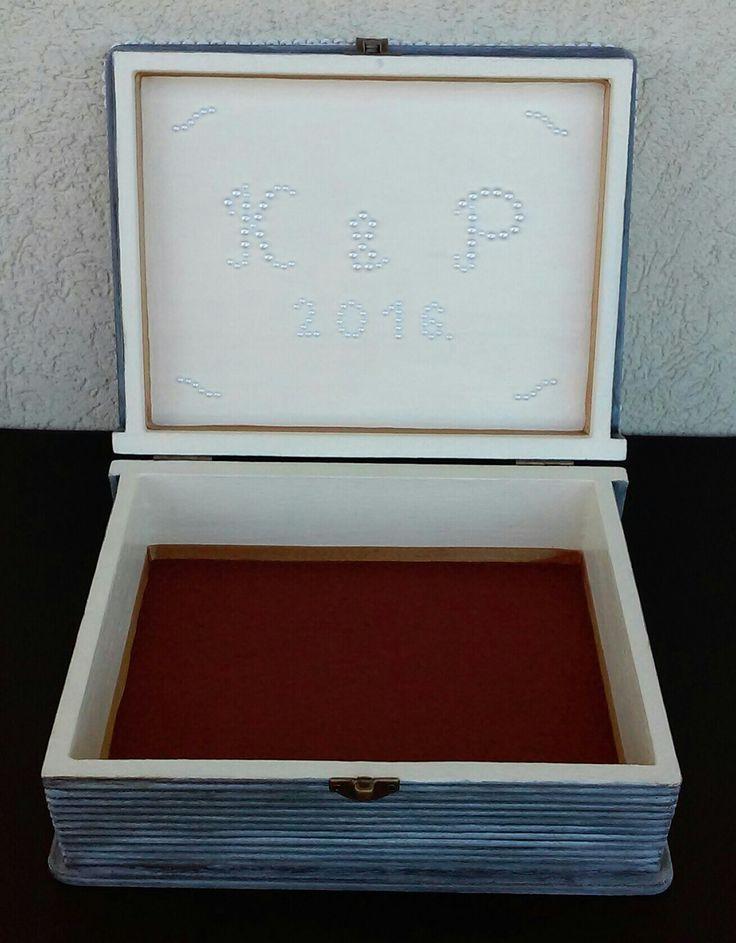 Esküvői doboz 2.