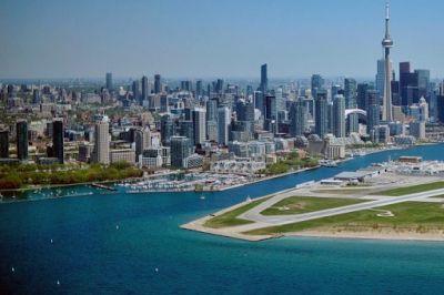 Planet Stars: Η Google επέλεξε το Τορόντο για την «έξυπνη πόλη» ...