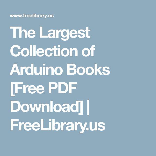 arduino programming book in hindi pdf