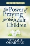 Best-selling author Stormie Omartian presents a gathering of heartfelt prayers from one of her most popular books, The Power of Praying for Your Adult Children. This book of prayer & Scripture is ideally sized for mothers and fathers to pull from their purse or pocket throughout the day for quick and meaningful talks with God about their grown children's relationships, faith, finances, struggles, direction & parenting. Stormie Omartian @ R50.