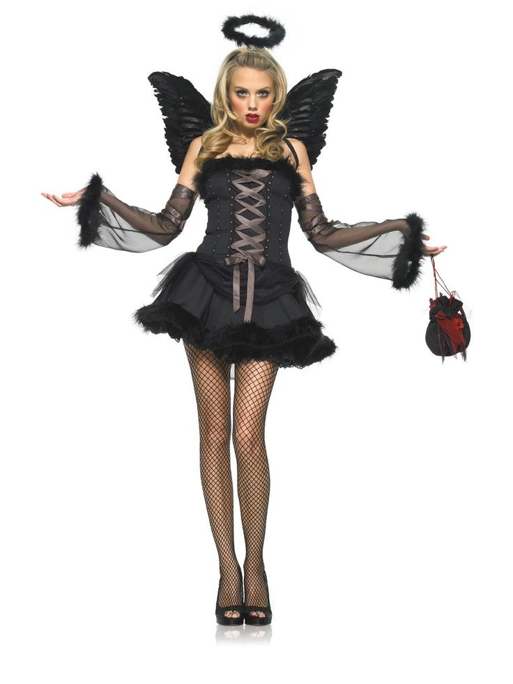 bad angel costume related keywords bad angel costume long tail keywords keywordsking. Black Bedroom Furniture Sets. Home Design Ideas
