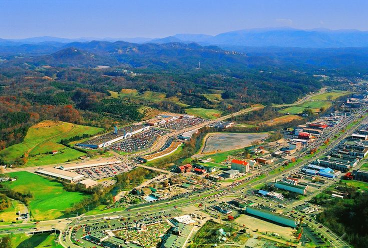 17 Best Images About The Beauty Of Pigeon Forge On