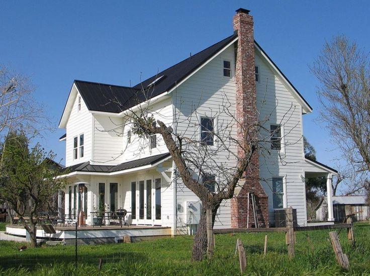19 Best Farmhouse Plans Images On Pinterest
