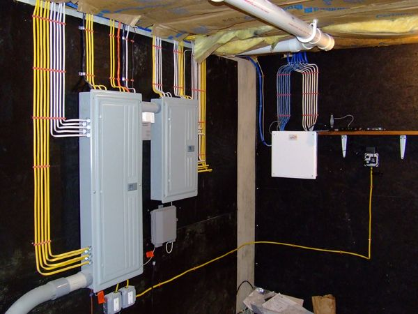 182 best ElectricalWiring Knowledge images on Pinterest