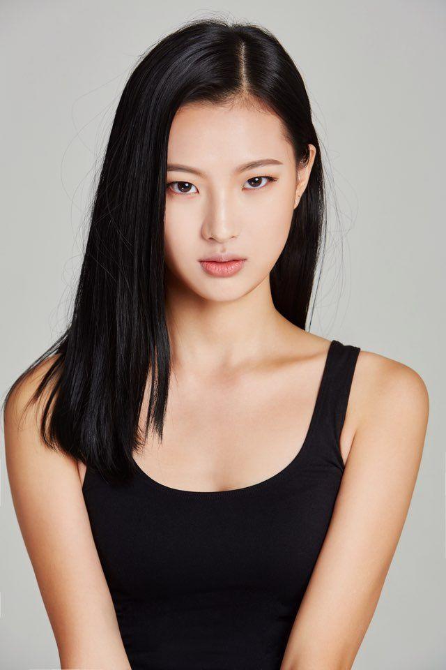 Korean b list models