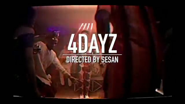 VIDEO: Kiss Daniel - 4 Dayz - https://www.okay.ng/190342    #4 Dayz #Kiss Daniel #Kiss Daniel - 4 Dayz Video - #Music Video #Video