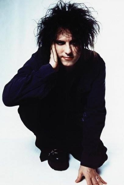 Robert Smith - exceptional musician, amazing writer.