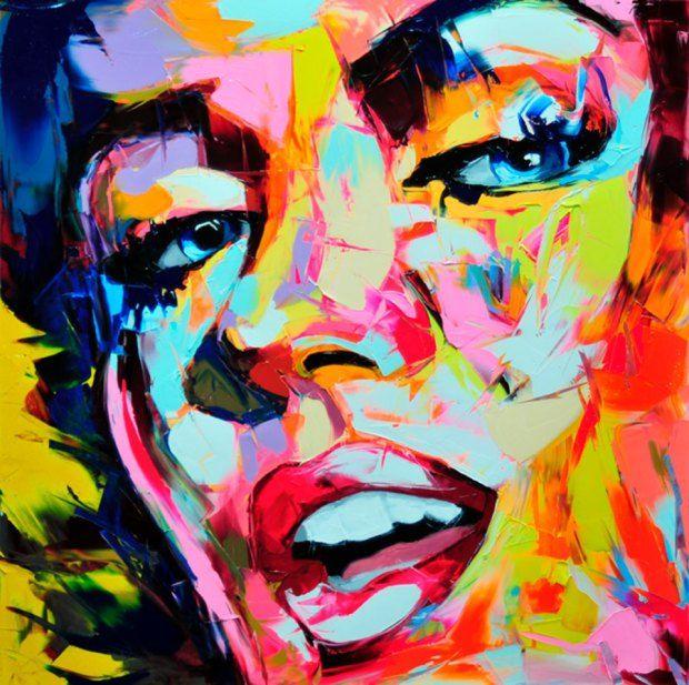 françoise_nielly_artista_francesa_pintura_pincel_trazos_obras_modaddiction_5