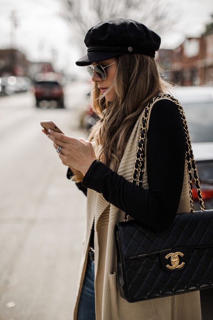 Where You Should be Shopping for Vintage Chanel Handbags   The Teacher Diva: a Dallas Fashion Blog featuring Beauty & Lifestyle