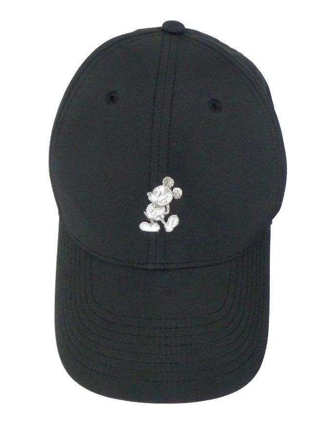 90db926e553e2 Disney Parks Mickey Mouse Icon Character Nike Golf Cap Hat Legacy 91 UNISEX  OSFM  NIKEDISNEYPARKSAUTHENTIC