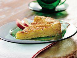 Bisquick Apple Kuchen Coffee Cake