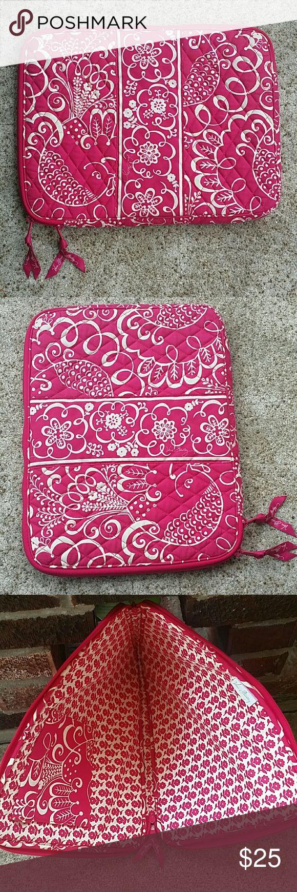 Vera Bradley Laptop Case Vera Bradley Laptop Case Vera Bradley Bags Laptop Bags