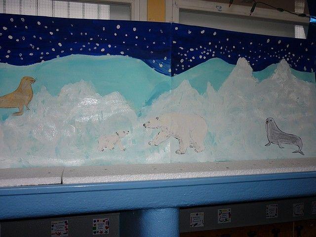 le pôle nord                                                                                                                                                                                 Plus