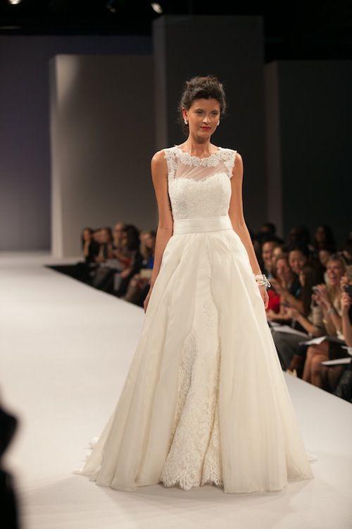 New York Dresses 2013