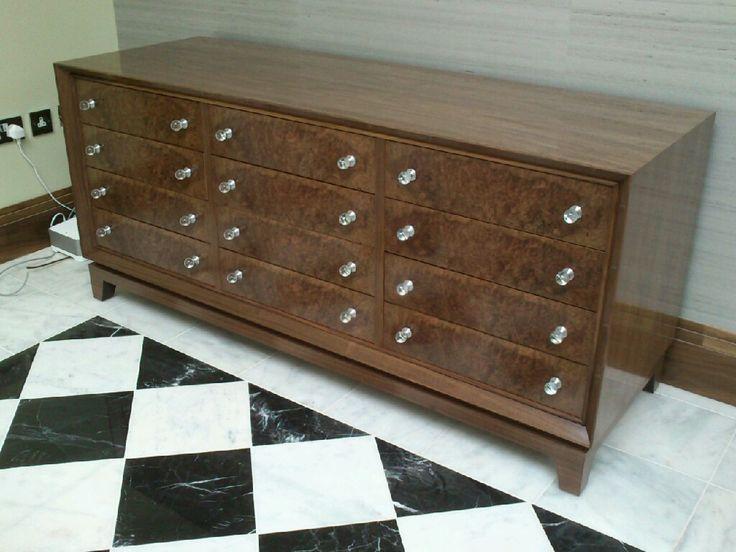 Bespoke Penrose Sideboard   Shilou Furniture