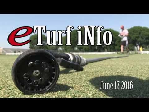 eTurf iNfo: Summer lawn irrigation and disease control With the formation of rapid drought and stifling heat across the Great Plains, many homeowners have resorted to supplemental irrigation for their lawns
