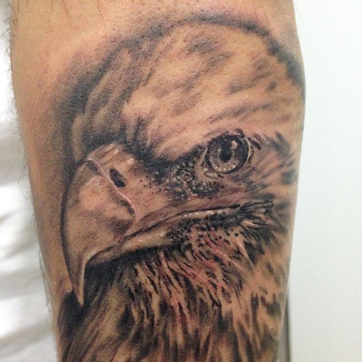 #tattoo #aguilas #tatuaje #eagletattoo #eagle #tattoodetail #ink #blackandgrey #blackandgraytattoo #negroygris #negroygristattoo