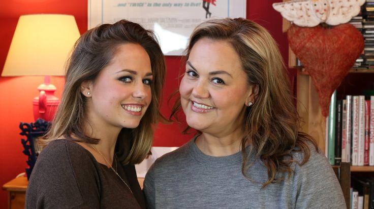Secret to Perfect Skin Makeup Lesson with Bobbi Brown | Caroline Hirons ...