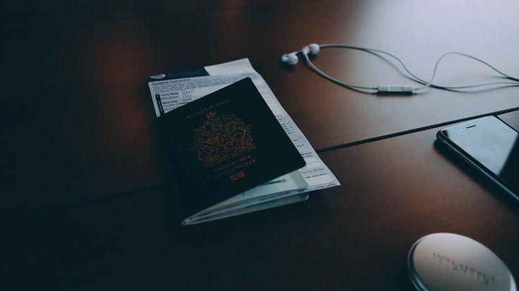 Vous avez #perdu votre #passeport? Que faire maintenant?