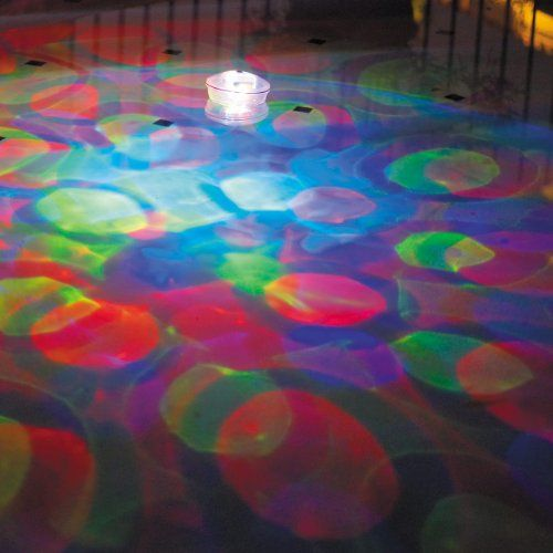 Glow In The Dark Pool Party Supplies That Rock Infobarrel Birthday Pinterest Glow Cool