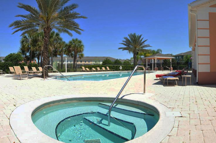 Coral Cay-3, 4 Bedroom Townhouse with Hot Tub, Sweet Home Vacation