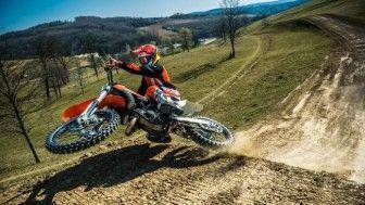 Türkiye Motokros Şampiyonası Kaynaşlı'da