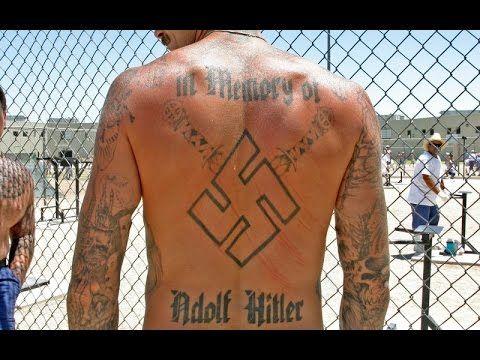 National Geographic - Vicious gangs -  Aryan Brotherhood - [ Documentary]
