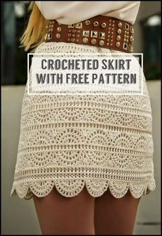 DIY Craft: 110+ Free Crochet Patterns for Summer and Spring - Page 6 of 12 - DIY & Crafts