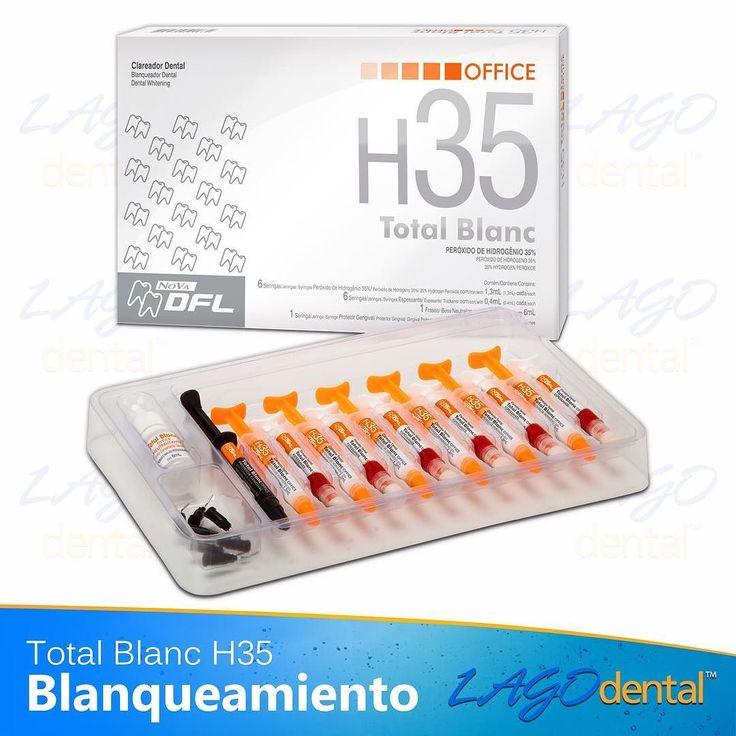 Blanqueamiento Total Blanc H35 el más vendido   Kit para 6 pacientes! Vence: 2017  Precio: 50.000  0424 - 670.77.78  Lagodental@gmail.com Entregas personales en Maracaibo  envíos por ZOOM  #Odontologia #Dentistry #Facoluz #OdontologiaUC #OdontologiaLuz #OdontologiaUCV #OdontologiaUSM #OdontoUNERG #OdontoUJAP #ColegioDeOdontologos #FacultadDeOdontologia #endodoncia #Maillefer #Protesis #Restauración #rehabilitacionoral #LUZ #USM #UC #UCV #UNERG #UGMA #UJAP #ULA #Odontologos…