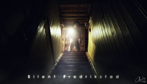 Silent Fredrikstad :: Noises