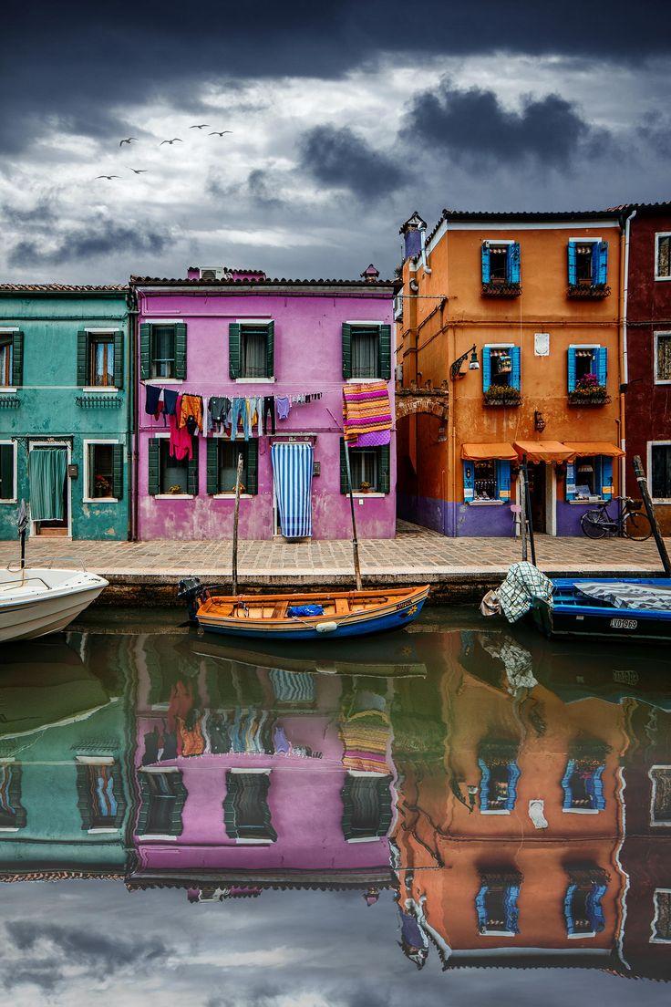 Burano/Venice