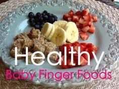Image Result For Baby Food Ideas 8 Months