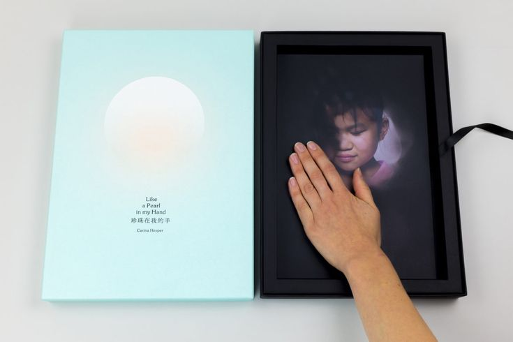 Like a Pearl in my Hand – European Design