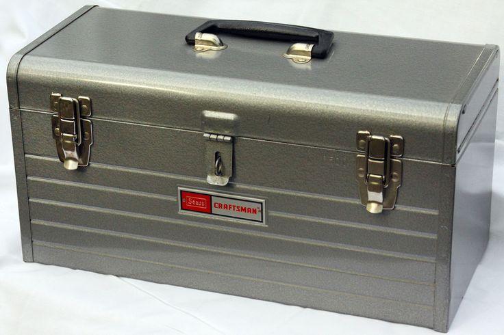 craftsman hand tool box 3