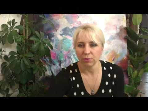 Живопись. Королевская осень. 3-й день ВИП-блока онлайн-мероприятия «Живопись. Королевская осень» Оксана Сансон