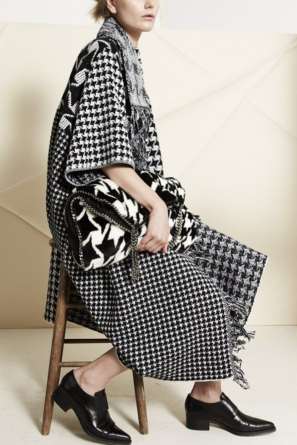 Stella McCartney AW14/15 bag