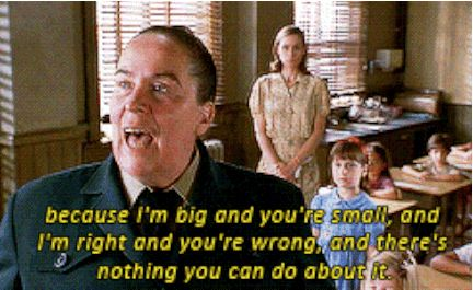 trunchbull - Google Search