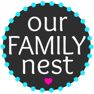 Welcome to Our Family Nest – Our Family Nest – YouTube Family Vloggers!