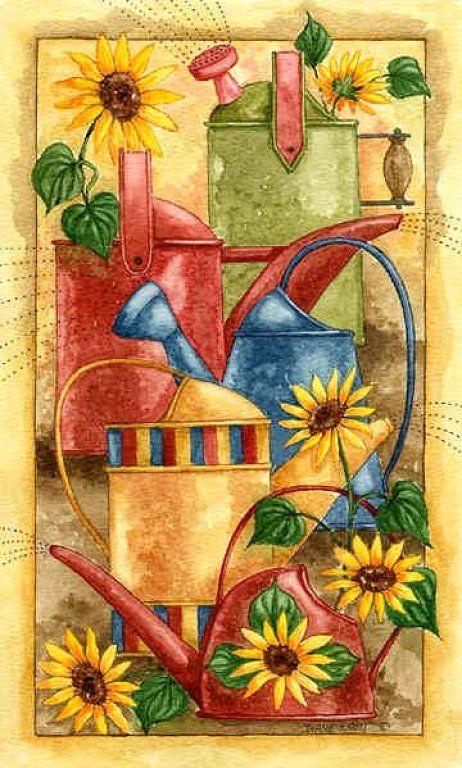 .Art by Diane Knott