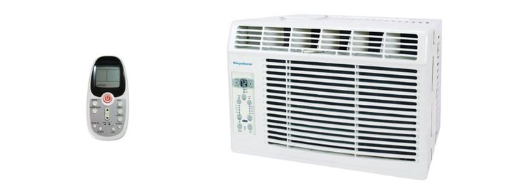 Top Ten Best Window Air Conditioner Reviews in 2017