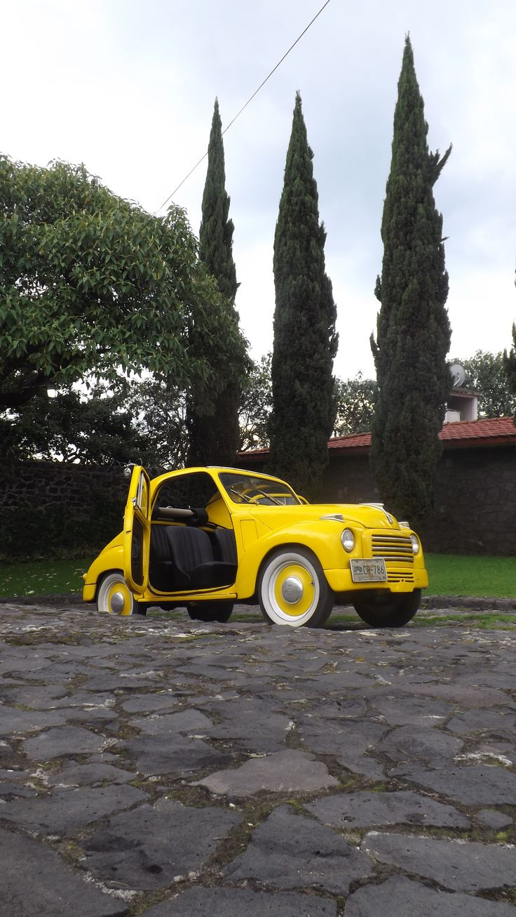 4347 Best Cute Guy Images On Pinterest: 17 Best Images About 1954 FIAT 500-C Topolino On Pinterest