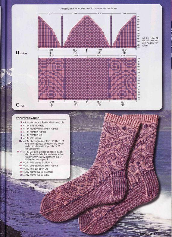 Носки IMG_0055 Uus-Meremaa