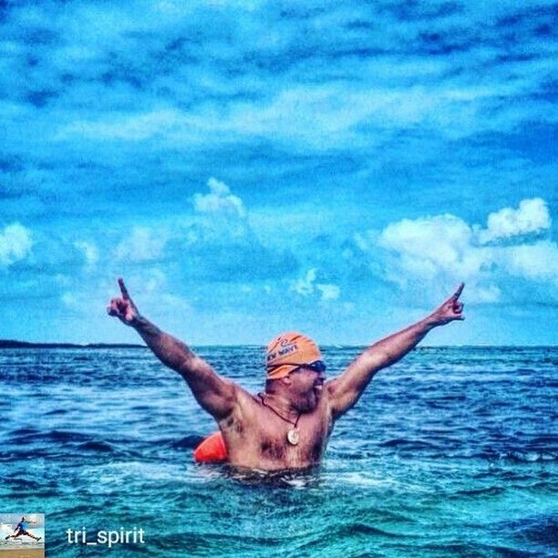 from @tri_spirit . . Create the highest grandest vision possible for your life because you become what you believe. OPRAH    It's Monday currently pretending I am at the beach.    #ironmantri #thetrispirit #top_triathletes #tri365 #triatlon #triatleta #triathlete #swimbikerun #openwaterswimming #openwater #swimmer #cyclinglife #cyclist #stravaproveit #strava #garmin #lonelyplanet #extraordinaryexplorer #fitnessmotivation #fitfam #crossfit #traveladdict #brasilrunners #instarunners…