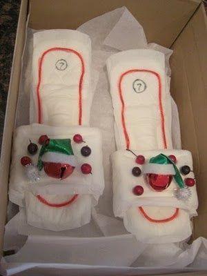 Good Homemade Christmas Gifts