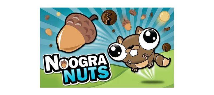 Aplicación: Noogra Nuts para Android e iOS. Por si se quieren entretener un rato.