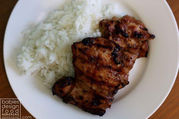 Dak Bulgogi (Korean BBQ Chicken) | when in the cooking mood | Pintere ...