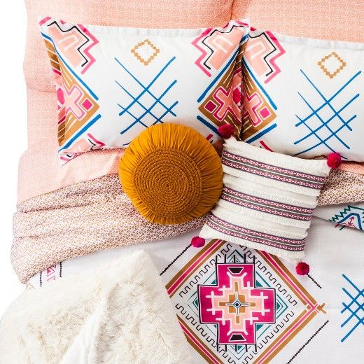 Shop Target for boho bedroom ideas you will love at great low prices. Free shipping on orders of $35+ or free same-day pick-up in store.
