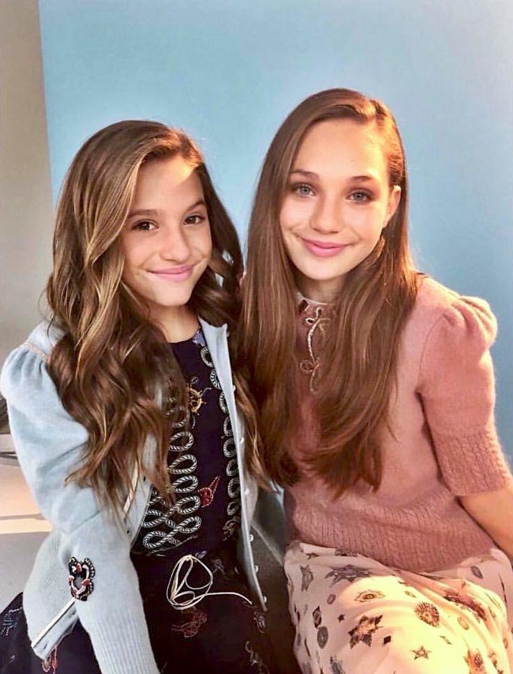 228 best Maddie & Mackenzie Ziegler images on Pinterest ...